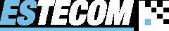 estecom-logo-white